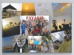 Le livre de Fayako