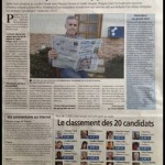 Bel article où on parle de l'association.