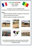 chantier solidaire